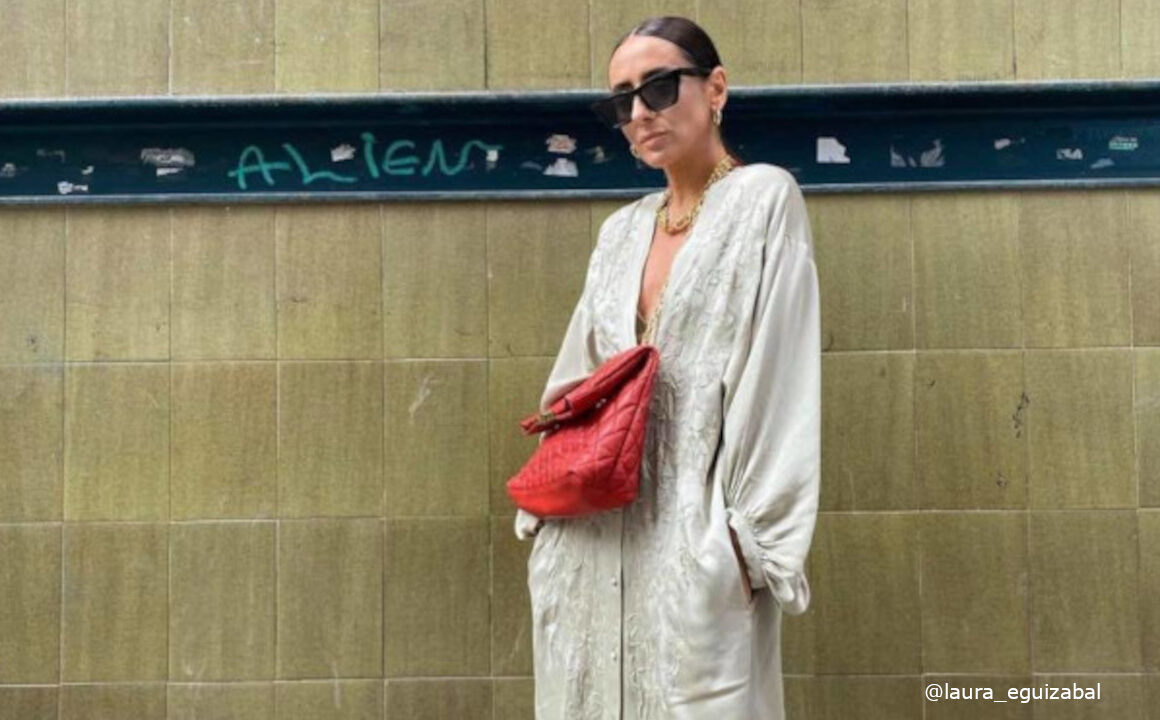 The Fashion Crowd Swears By These Dress Trends & Styling Tricks