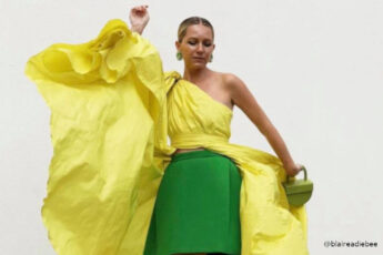 These Are the Trendiest Colors to Wear for Spring 2021