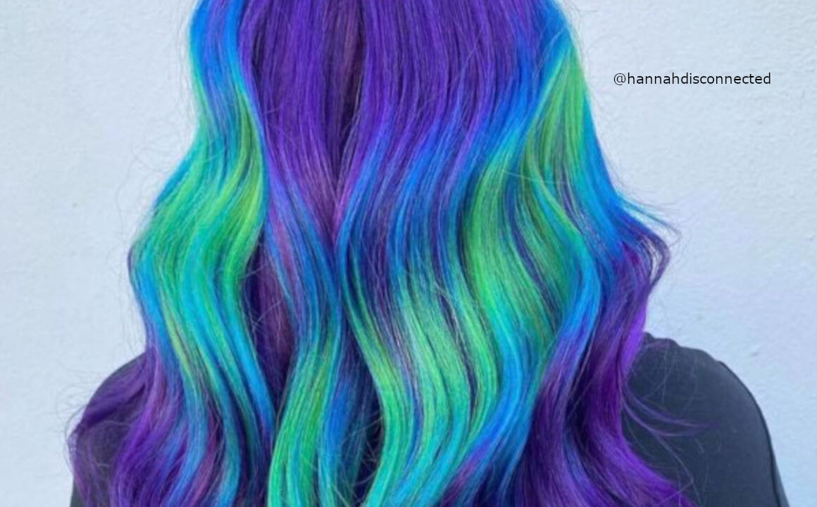 These Mesmerizing Hair Colors Will Get You Into Spring Mood