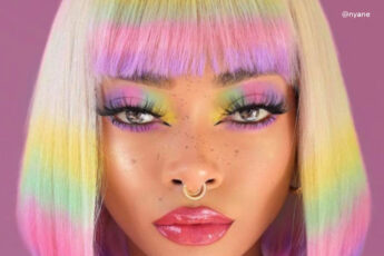 Try These Bold & Bright Eyeshadow Makeup Looks to Refresh Your Spring Glam Game