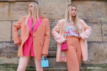 Eye-Catching Colorful Outfits to Rock for Spring