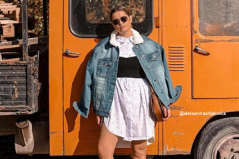Fashionista-Approved Ways to Style Your Denim Jacket For Transitional Weather