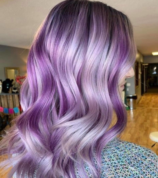 give your hair a 2021 overhaul with these trending spring dye jobs