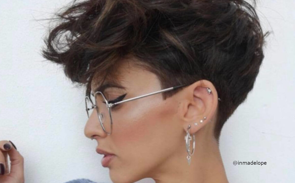 The Shift is the Coolest Spring Haircut Trend for Bold Gals