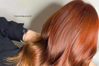 Tiger Daylily Hair Color Is the Spicy Spring Hair Trend That Will Give You a Fiery Look