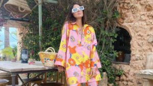 Fashionistas Are Obsessed With Oversized Outfits - Here Is How to Pull Off The Oversized Fashion Trend