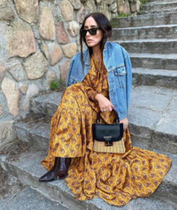all the stylish ways to wear summer dresses