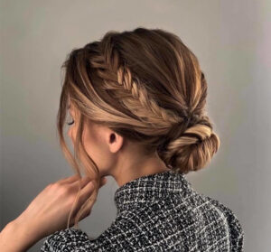 braided summer hairstyles that will give you vacation vibes