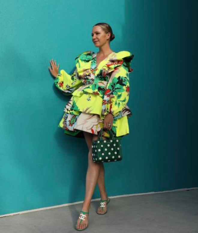 brighten up your life - joy dressing is summer's biggest fashion trend