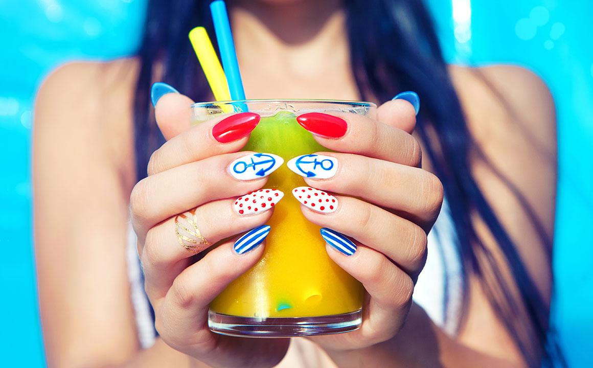summer-fruit-nail-style-design