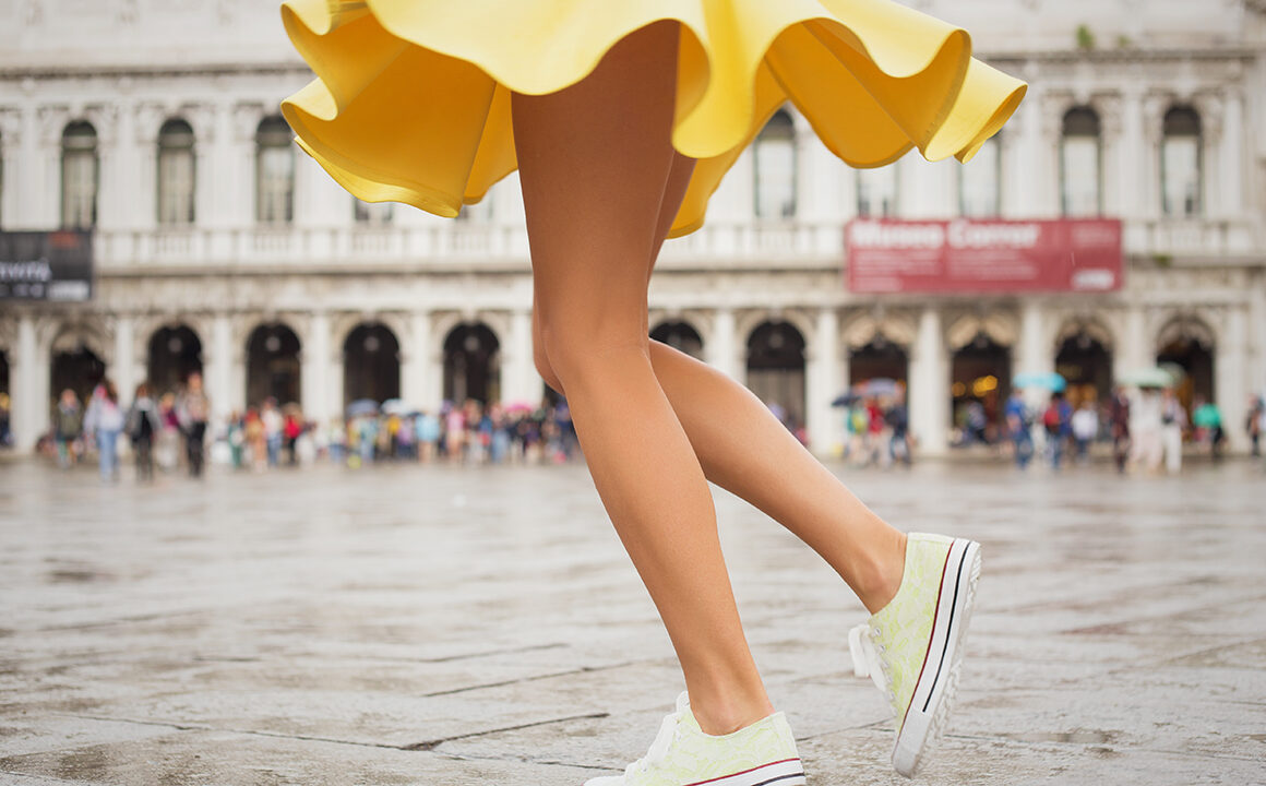 how-to-finance-your-next-shopping-spree-happy-girl-in-yellow-dress