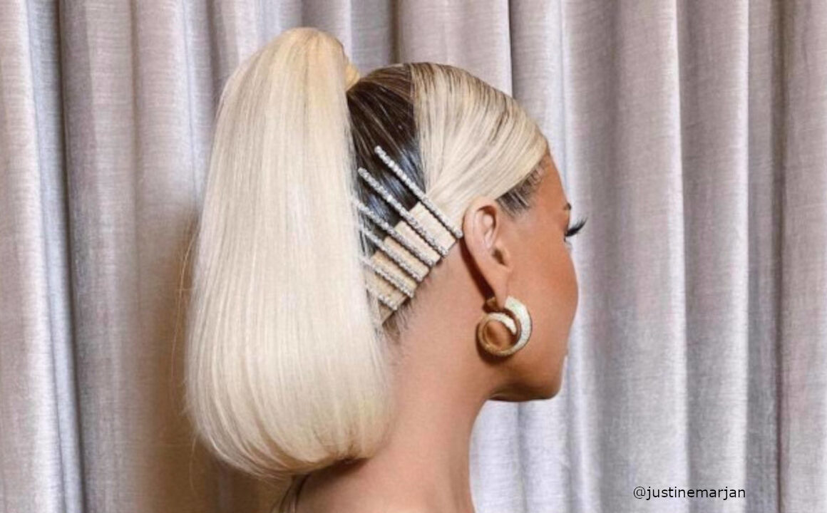 Ponytail Ideas for Summer That Are Anything but Basic