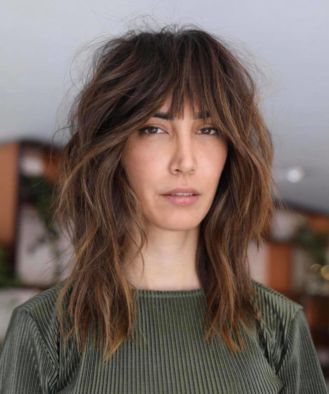 the best 2021 summer haircuts to refresh your look