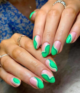 the best nail trends to hop on this summer
