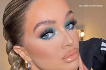 The Inner-Corner Color Pop Eyeshadow Makeup Trend Is All Over Social Media This Summer