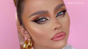 Underliner Makeup is The Easiest Way to Add More Color to Your Summer Makeup Looks