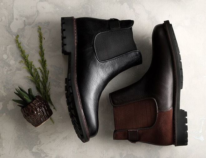Chelsea Boots for man