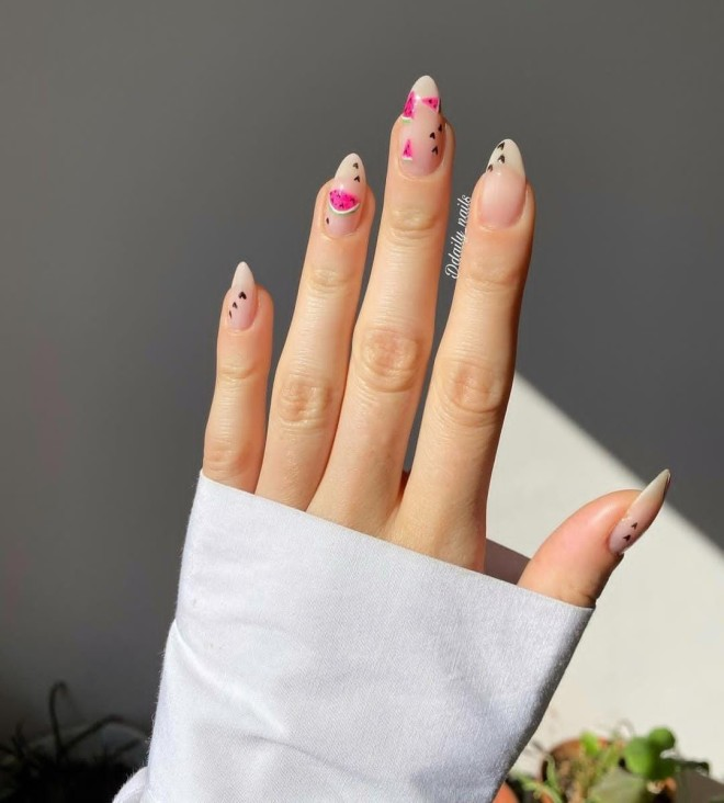 The Most Unique Nail Designs For Summer
