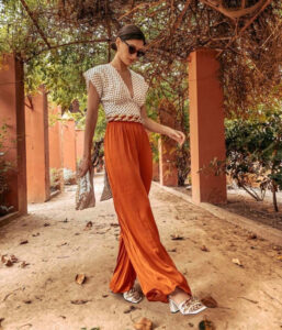 casual summer outfits to look stylish even when it's hot af