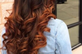 These Copper Hair Colors Could Easily Have You Trending This Fall