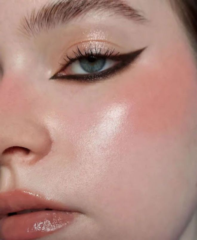 The Fall Makeup Looks That Are All Over Social Media