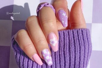 Pastel Nails Are Taking Over For Fall! Get Inspired by these Pastel Nail Arts Design
