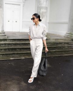 Add These Minimal Outfits to Your Wardrobe For a Classy Look