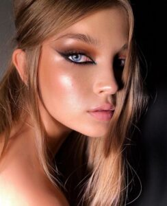Dazzling Fall Makeup Trends That Are Going To Rock Your World