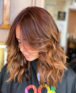 Stunning Hair Color Trends for Fall 2021 to Uplift Your Looks