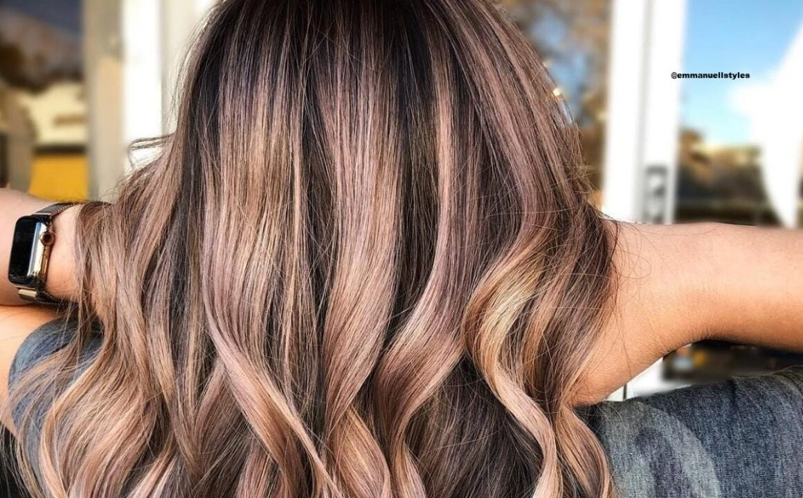 These Balayage Hair Ideas Made Us Fall In Love with This Style All Over Again