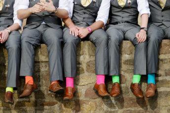 reasons-to-start-wearing-fun-socks-men-all-wearing-bright-socks