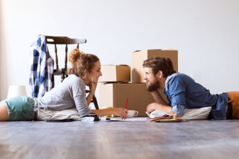 couple-packing-and-planing-to-move