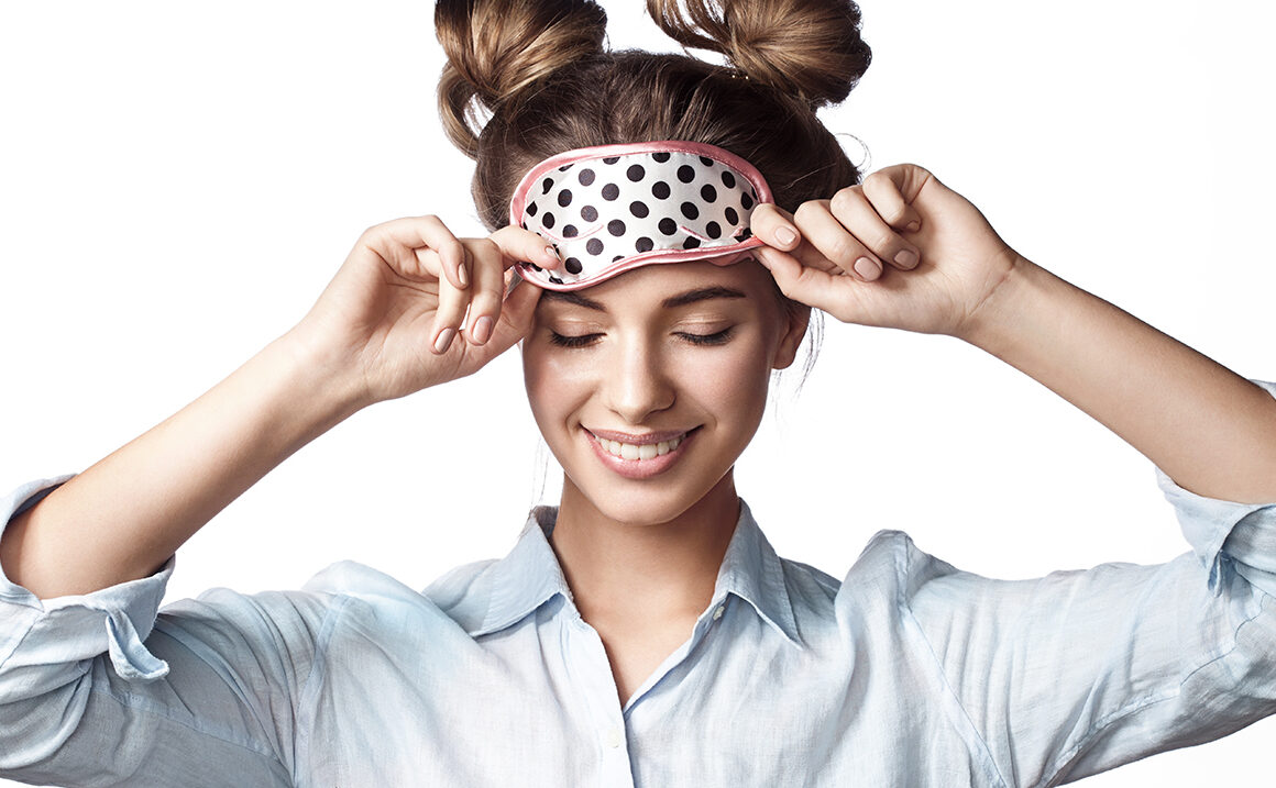 cute-pajamas-by-sleeper-popular-woman-in-night-mask-main-image